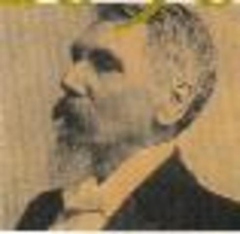 José Evaristo Uriburu