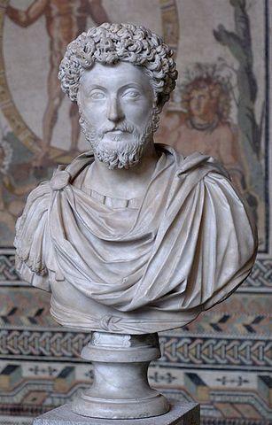(161 - 180 AD) Aurelius