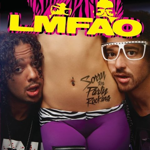 LMFAO released their second album