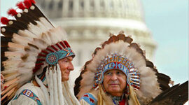 Native American and United States Relations timeline
