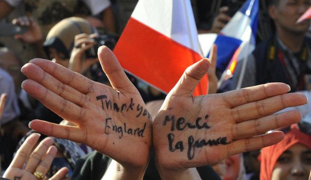 France-Libye : une confiance à renouer