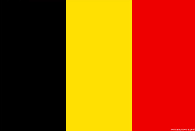 Belgium Independence