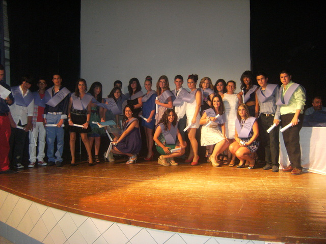 Graduacion Módulo