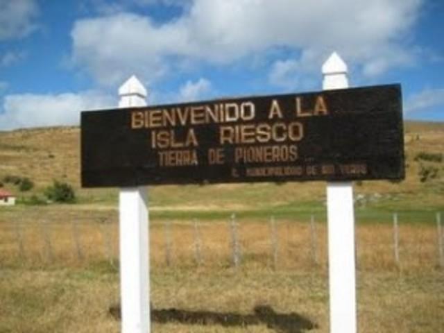 Minera Isla Riesco se queda con filial carbonera de BHP