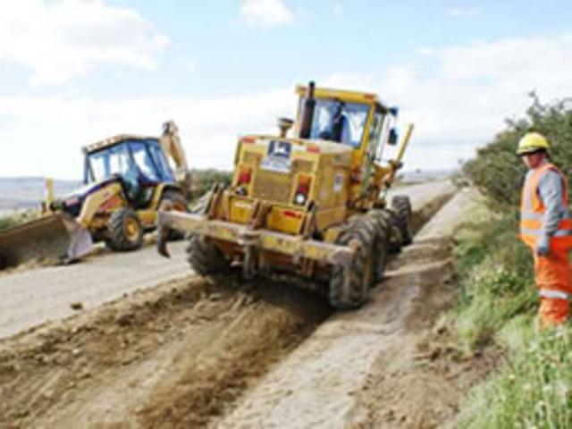 Corema aprueba las obras de construcción de muelle