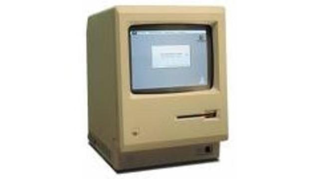 La 1ra Computadora Personal
