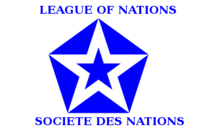 Germany leaves de League of Nations