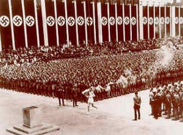 Hitler introduce Conscription