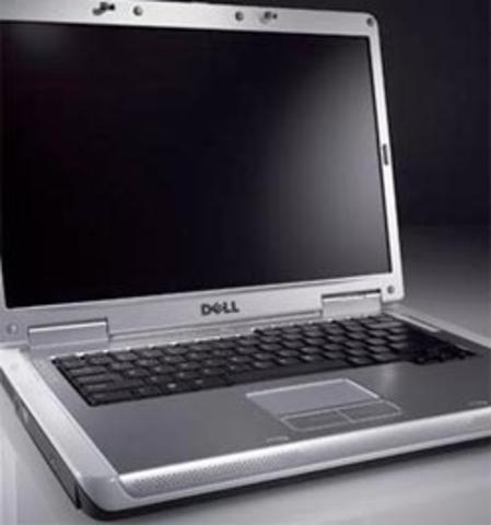 1ra Computadora Portatil