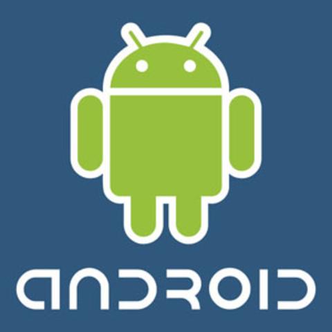 Aparece el Sistema Android
