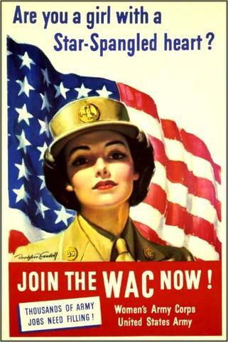 Women's Army Corps (WAC)