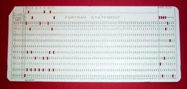 Lenguaje de programación de alto nivel FORTRAN