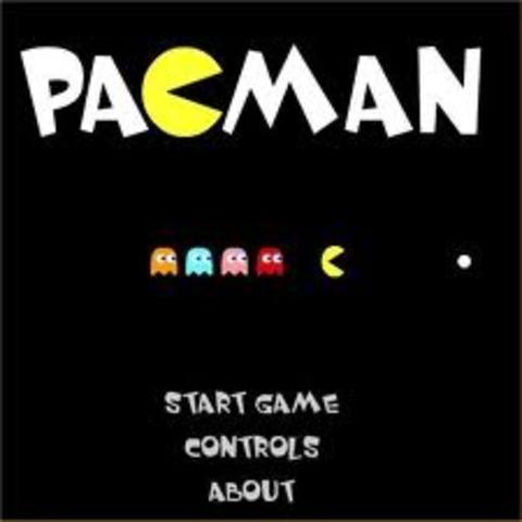 Aparece el juego Pacman creado por Toru Iwatani de la empresa Namco