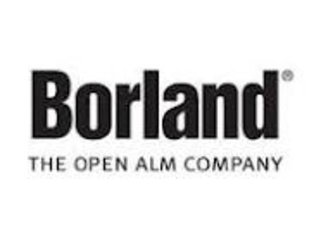 Se funda Borland