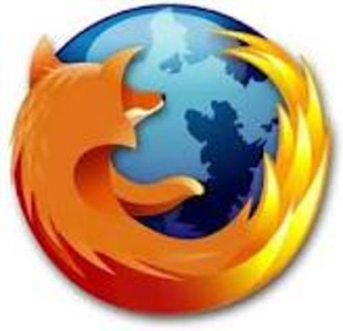 Lanzamiento del navegador web Mozilla Firefox, llamado en un primer momento Phoenix.