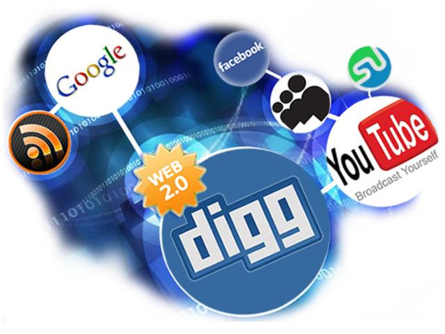 Tecnología Web 2.0
