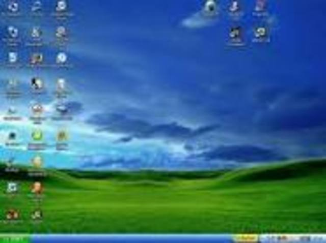 Lanzamiento de Windows XP Media Center Edition