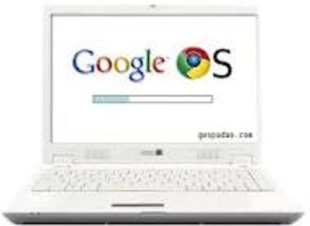 Se espera el lanzamiento de Google Chrome OS, un sistema operativo creado por la empresa Google y basado en Linux