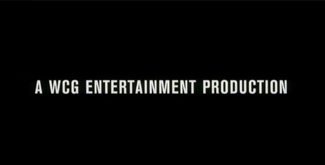 a wcg entertainment production