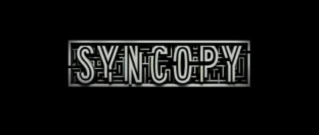 Syncopy logo