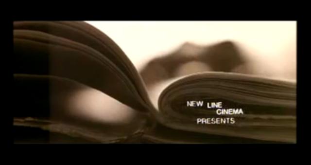 Production Company- New Line Cinema
