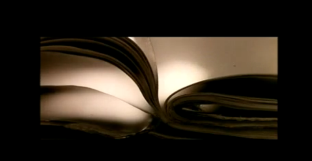 Se7en opening title sequence
