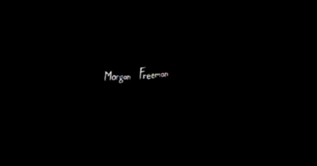 Morgan freeman (actor)