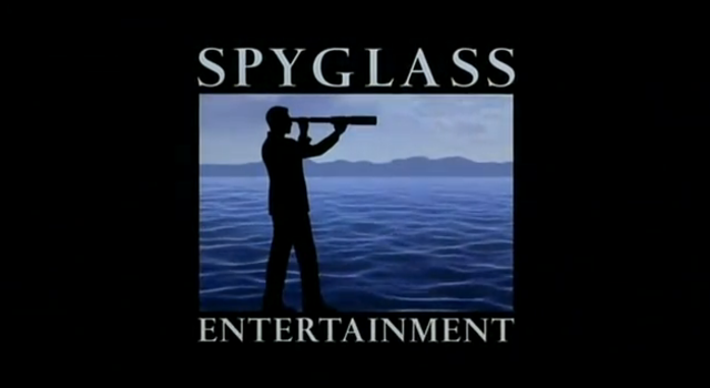 Spyglass logo