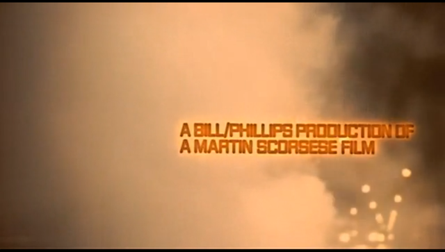 This is a title of another production company
