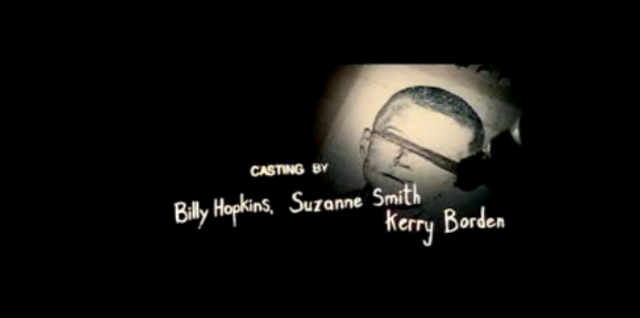 Billy Hopkins, Suzanne Smith, Kerry Borden