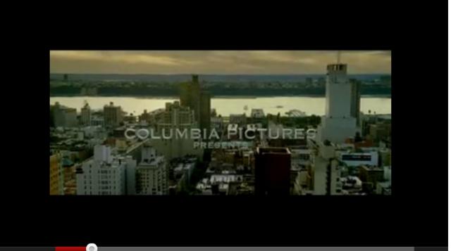 Columbia Pictures Presents