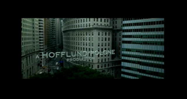 A Hofflund/Polone Production
