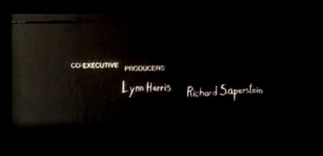 Co-Executive Producers