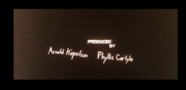 Produced By