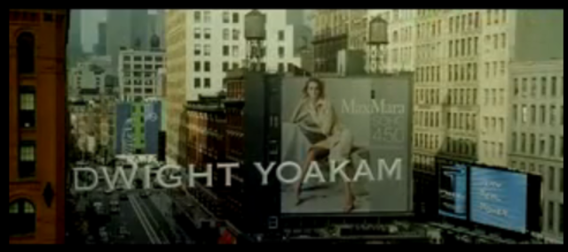 Third Actor Name-Dwight Yoakam