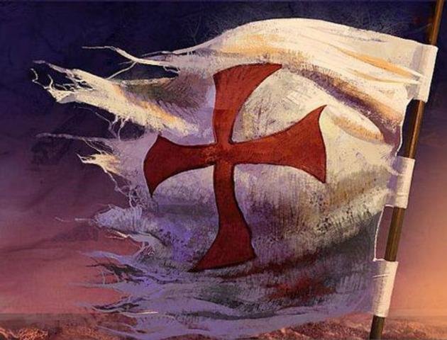 1º Cruzada