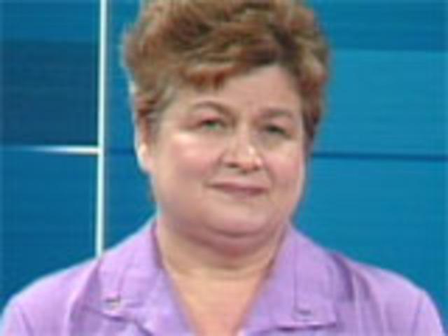 Debbie Palmer files complaint