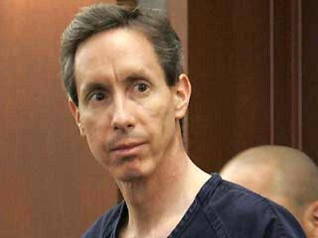 Warren Jeffs arrested