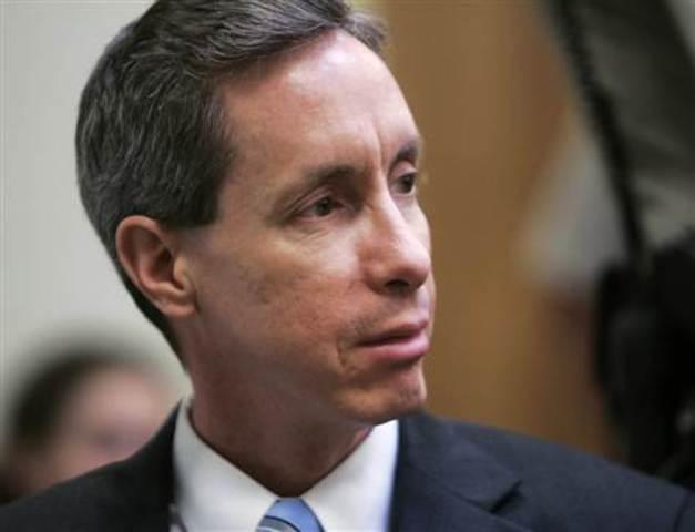 Warren Jeffs convicted
