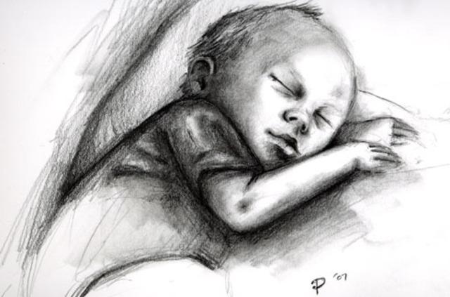 Ryan St. James was born.