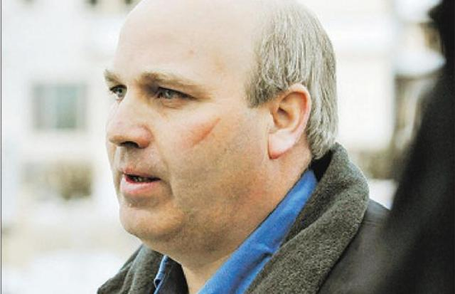 Blackmore and Oler charges dismissed