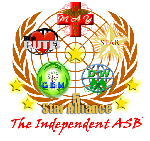 5 Star Alliance is Born...