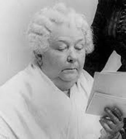 American Woman Suffrage Association