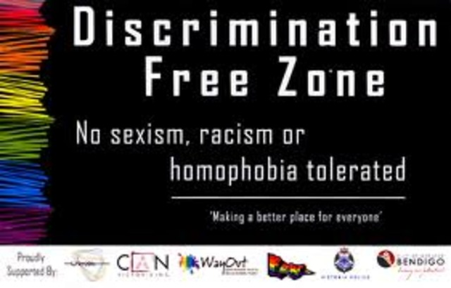 Law against discrimination