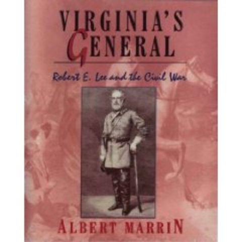 Switches to Command Virginia during the Civil War