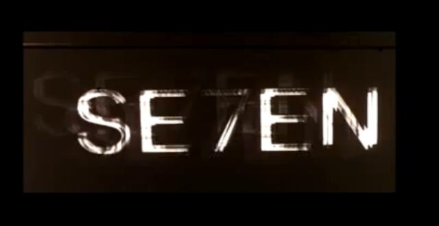 00:24 - Film Title enlarged