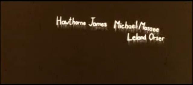 00:57 - More Actors