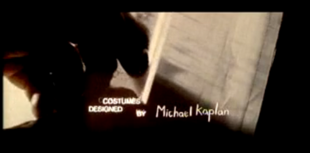 01:21 - Costumes Designed By