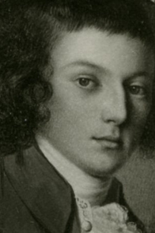 John Parke Custis is born