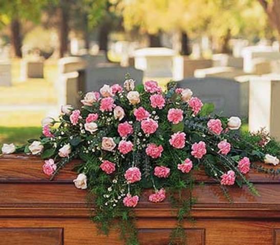 Death of Martha Parke Custis